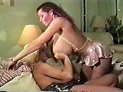 Sex Ladies Sucking And Rubbing Each Other's Big Tits