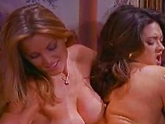 Two Wonderfull Girls Having Oral Sex And Playing With Sex Toy