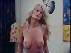 Sexy Mature Blonde Getting Banged In Bed