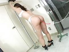 Japanese Chick Get Bsdm And Banged From Ass