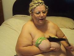 CAM SHOW TIED UP TITS 2
