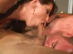 Bisexual 3some